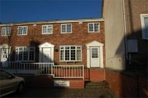 semi detached house to rent in Lawford Road, RUGBY...