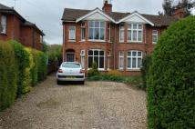 2 bed semi detached home in Newbold Road, Rugby...