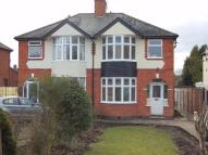 3 bedroom semi detached home to rent in Hillmorton Road, RUGBY...