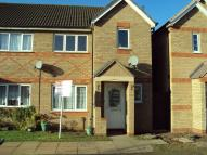 3 bed Detached home to rent in Thomson Close, Waterside...
