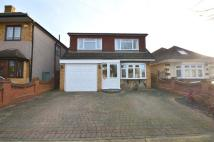 4 bedroom Detached property for sale in Elmer Gardens, Rainham