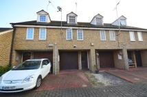 Town House for sale in Elmgreen Close, Stratford