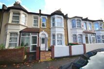 4 bed Terraced property in Elizabeth Road, East Ham