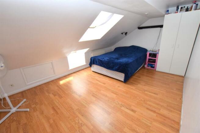 Bedroom seven: