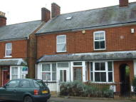 The Leys Terraced house to rent
