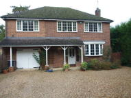 Detached home in Woodside, Aspley Guise...