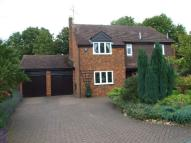 Detached home in Brickhill Manor Court...