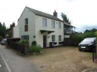 3 bedroom Detached house in Bedford Road...