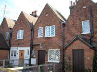 2 bedroom Terraced property to rent in Turnpike Road...