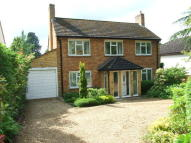 3 bed Detached house in Wood Lane, Aspley Guise...