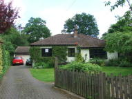 Bungalow in Green Lane, Aspley Guise...