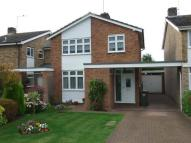 3 bedroom Detached home to rent in Vicarage Street...