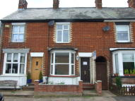 3 bedroom Terraced property for sale in Duke Street...