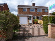 3 bed semi detached house to rent in Pine Grove, Woburn Sands...