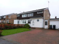 3 bed semi detached property in Weathercock Close...
