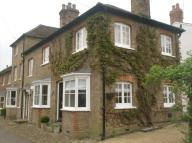3 bed End of Terrace property for sale in George Street, Woburn...