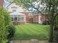 4 bed Detached house for sale in Canberra Way...