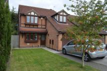 Detached home for sale in Denefield, SKELLINGTHORPE