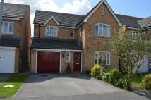 4 bedroom Detached property in Dorchester Way...