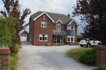 5 bedroom Detached house for sale in Greetwell Lane, NETTLEHAM