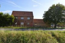 5 bed new house in Martin Moor, METHERINGHAM