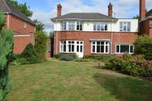Detached home for sale in Wragby Road, LINCOLN