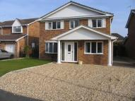 Detached property for sale in Manor Drive, SUDBROOKE