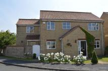 5 bed Detached home in Viking Close, WADDINGTON