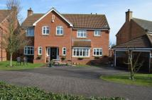 Dorchester Way Detached property for sale