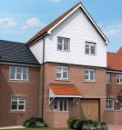 3 bedroom new property in Plot 10 (Welland)...