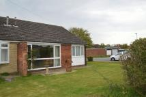 3 bedroom Semi-Detached Bungalow for sale in Phillips Court, WELTON