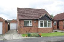 2 bedroom Detached Bungalow in Westfield Farm...