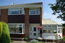 Greatfield Drive semi detached house for sale