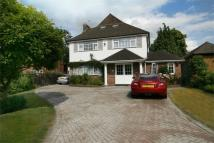 3 bedroom Detached house for sale in Heathfield, Chislehurst...