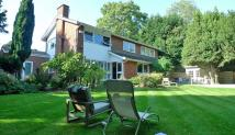 Detached property to rent in Westleigh Drive, Bromley...