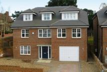 Detached house to rent in Park Farm Road, Bromley...