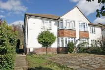 Maisonette to rent in Wanstead Close, Bromley...
