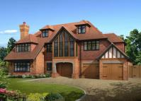 5 bedroom Detached house for sale in Ashfield Lane...