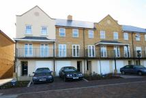 4 bedroom Terraced home to rent in Hawksmoor Grove, Bromley...