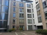 Flat to rent in Gardners Crescent...