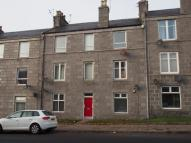 Holburn Street Flat to rent
