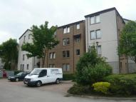 Flat in Headland Court, Aberdeen...