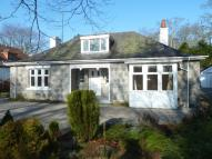 5 bed Detached home in Pitfodels Station Road...