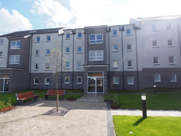 2 Bedroom Flat To Rent In Urquhart Court Aberdeen Ab24 Ab24
