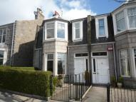 4 bed Terraced home in Duthie Terrace, Aberdeen...