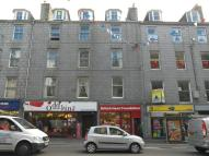 Union Street Flat to rent