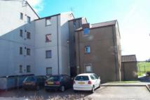1 bed Flat to rent in Headland Court, Aberdeen...