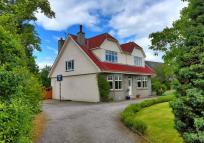 4 bed Detached property in Gauchhill Road, , AB51