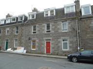 Flat to rent in Rose Street, First Right...