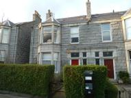 5 bed semi detached property in Carlton Place, Aberdeen...